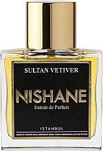 Parfumuri și produse cosmetice Nishane Sultan Vetiver - Parfum