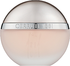 Parfumuri și produse cosmetice Cerruti 1881 pour femme - Apă de toaletă