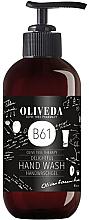 Parfumuri și produse cosmetice Săpun de mâini - Oliveda B61 Hand Wash Delightful