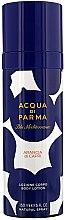 Parfumuri și produse cosmetice Acqua di Parma Blu Mediterraneo Arancia di Capri - Loțiune-spray de corp