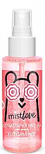 Parfumuri și produse cosmetice Spray revigorant pentru față, corp și păr - Floslek MistLove Rose Peony Refreshing Mist