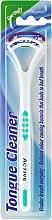Parfumuri și produse cosmetice Curățător de limbă - Beauty Formulas Active Oral Care Tongue Cleaner