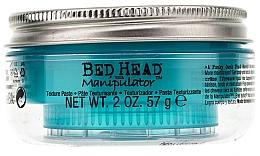 Pastă de păr cu textură ușoară - Tigi Bed Head Manipulator Styling Cream — Imagine N1
