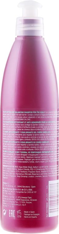 Șampon - Revlon Professional Pro You Purifying Shampoo — Imagine N2