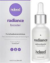 Parfumuri și produse cosmetice Ser facial - Indeed Laboratories Radiance Booster