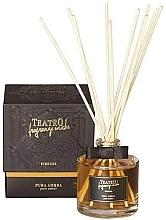 Parfumuri și produse cosmetice Difuzor aromatic - Teatro Fragranze Uniche Aroma Diffuser Pure Amber
