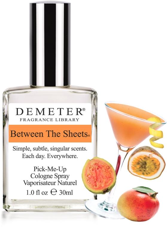 Demeter Fragrance Between The Sheets - Parfum — Imagine N1