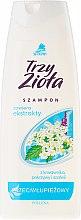 Parfumuri și produse cosmetice Șampon împotriva mătreții - Savona Anti-Dandruff Shampoo