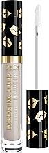 Parfumuri și produse cosmetice Primer pentru buze - Delia Everlasting Color Be Glamour Lip Primer