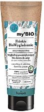 Parfumuri și produse cosmetice Cremă bio pentru picioare - Farmona My'Bio Finnish Nourish Feet Bio-Cream Blue Algae
