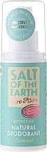 Parfumuri și produse cosmetice Spray-Deodorant natural - Salt of the Earth Pure Aura Melon And Cucumber Natural Deodorant Spray