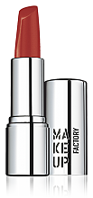 Parfumuri și produse cosmetice Ruj de buze - Make Up Factory Lip Color