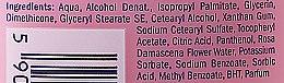 Tonic-Lăptișor micelar + apă de trandafir - Nivea MicellAir Skin Breathe — Imagine N3