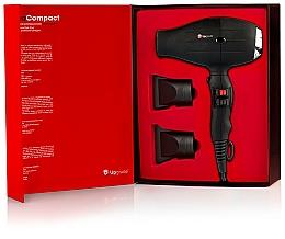 Parfumuri și produse cosmetice Uscător de păr - Upgrade Alpha Compact Professional Hair Dryer 2000 Watt