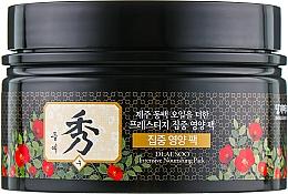 Parfumuri și produse cosmetice Mască nutritivă - Daeng Gi Meo Ri Dlae Soo Nourishing Pack