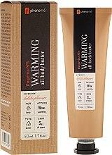Parfumuri și produse cosmetice Unt de corp - Phenome Tangerine SPA Warming All-Body Butter