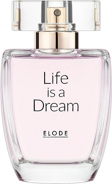 Elode Life is a Dream - Apă de parfum