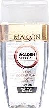 Parfumuri și produse cosmetice Demachiant - Marion Golden Skin Care