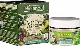 Cremă pentru ten sensibil - Bielenda Vege Skin Diet — Imagine N1