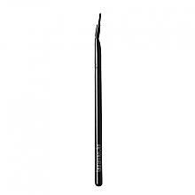 Parfumuri și produse cosmetice Pensulă pentru eyeliner - Laura Mercier Angled Eye Liner Brush
