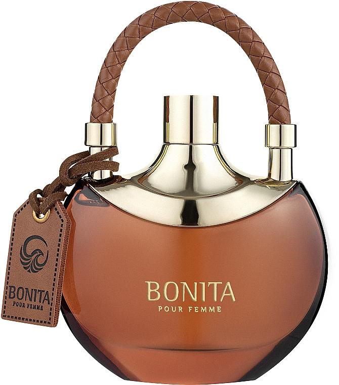 Le Falcone Bonita - Apă de parfum