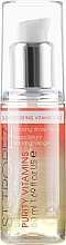 Parfumuri și produse cosmetice Ser bronzant cu vitamine pentru față - St. Tropez Self Tan Purity Vitamins Bronzing Water Face Serum