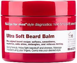 Parfumuri și produse cosmetice Balsam cu efect de înmuiere pentru barbă - Recipe for Men Ultra Soft Beard Balm