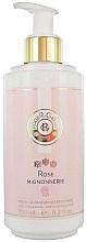 Parfumuri și produse cosmetice Roger&Gallet Rose Mignonnerie - Loțiune de corp