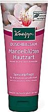 Parfumuri și produse cosmetice Balsam de duș cu extract de migdale - Kneipp Shower Balm Almond Blossoms