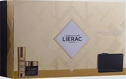 Parfumuri și produse cosmetice Set - Lierac Premium Luxe (ser/30ml + cr/50ml)
