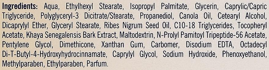 Cremă regeneratoare cu efect antirid 70+ - Soraya Total Collagen 70+ — Imagine N4