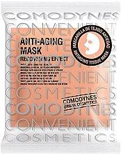 Parfumuri și produse cosmetice Mască antirid pentru față - Comodynes Anti-Aging Mask Recovering Effect