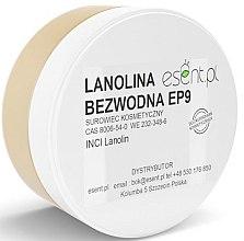 Parfumuri și produse cosmetice Lanolină anhidră pură - Esent