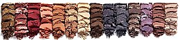 Paletă farduri de ochi - Anastasia Beverly Hills Carli Bybel Eye Shadow Palette — Imagine N2
