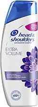"""Parfumuri și produse cosmetice Șampon anti-mătreață """"Volum de la rădăcini"""" - Head & Shoulders Extra Volume"""