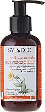 Parfumuri și produse cosmetice Lăptișor de curățare - Sylveco Arnica Cleansing Lotion