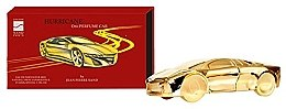 Parfumuri și produse cosmetice Jean-Pierre Sand Hurricane Oro - Apă de parfum