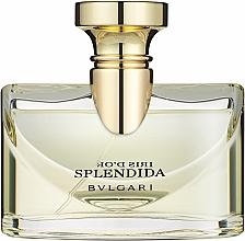 Parfumuri și produse cosmetice Bvlgari Splendida Iris D`Or - Apă de parfum
