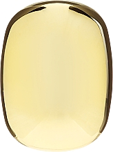 Parfumuri și produse cosmetice Perie de păr - Twish Spiky 3 Hair Brush Shining Gold