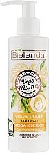 Parfumuri și produse cosmetice Ulei hidratant împotriva vergeturilor, pentru femei însărcinate - Bielenda Vege Mama Oil