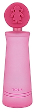 Parfumuri și produse cosmetice Tous Kids Girl - Apă de toaletă (tester fără capac)