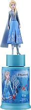 Parfumuri și produse cosmetice Gel de duș - Disney Frozen Elsa II 3D Shower Gel