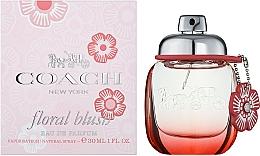 Coach Floral Blush - Apă de parfum  — Imagine N2