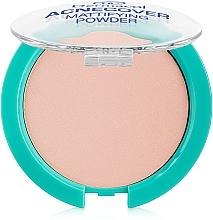 Parfumuri și produse cosmetice Pudră compactă matifiantă - Dermacol Acnecover Mattifying Powder