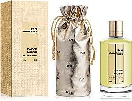 Parfumuri și produse cosmetice Mancera Wave Musk - Apă de parfum