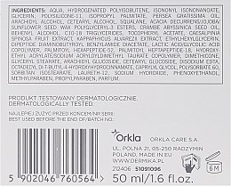 Cremă de noapte antirid - Dermika In-Tense Face Cream — Imagine N3