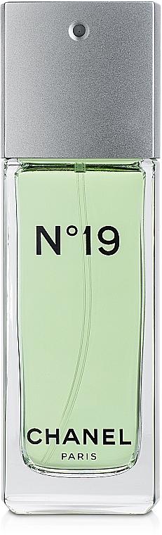 Chanel N19 - Apă de toaletă — Imagine N1