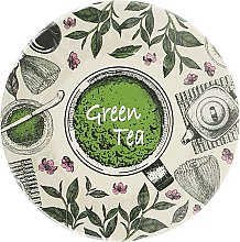 Parfumuri și produse cosmetice Cremă de față - Seantree Green Tea Deep Deep Cream