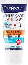Parfumuri și produse cosmetice Cremă protecție pentru copii - Perfecta Kids Protect Cream