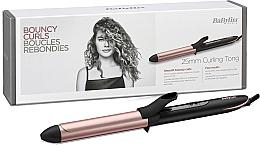 Parfumuri și produse cosmetice Ondulator de păr, 25 mm - Babyliss Curling Tong C451E